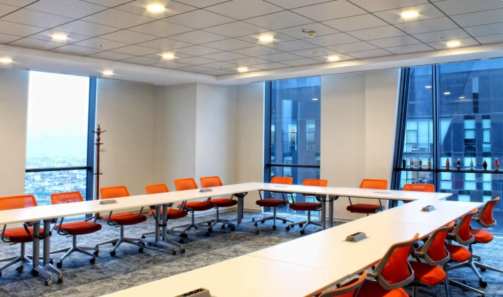 CCI Meeting Room