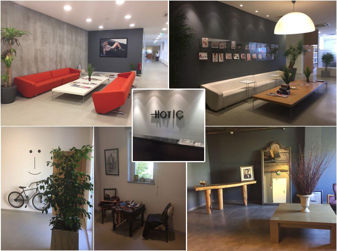 Hotic Merkez Ofisi