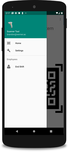 Shared device sign-out